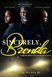 Watch Sincerely, Brenda Online Free 2018 Putlocker