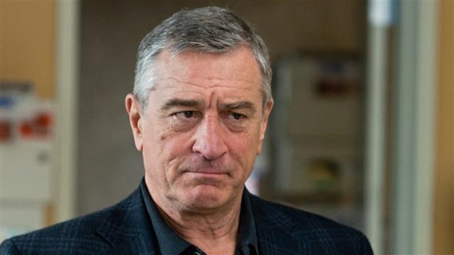 Donald Trump is 'national disaster':Hollywood American actor Robert De Niro agrees with Colin Powell
