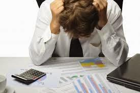 Saat Bisnis Mengalami Kegagalan