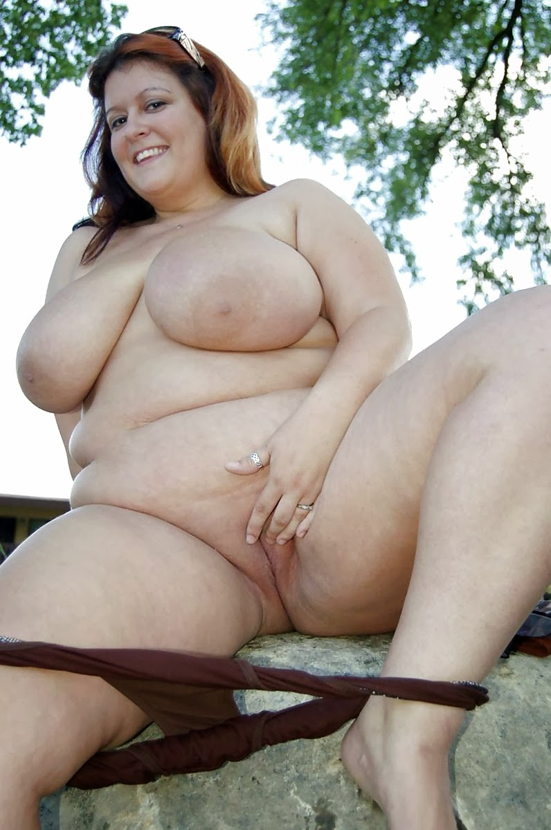 Bbw Naked Photos