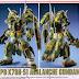 Custom Build: 1/144 GPB-X78H-S1 Avalanche Gundam