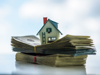 down payment while purchasing new home