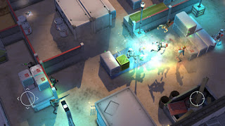Free Download Space Marshals Mod Apk + Data for Android