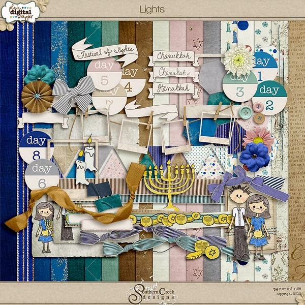 http://www.artscow.com/digital-scrapbooking/lights-free-kit-16531