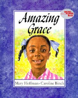 Amazing Grace Bookstore