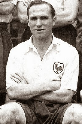 RIP Arthur 'Push & Run' Rowe, Manager 1951 Title Winners