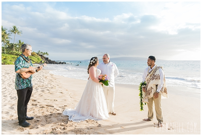 Maui Destination Wedding Coordinator
