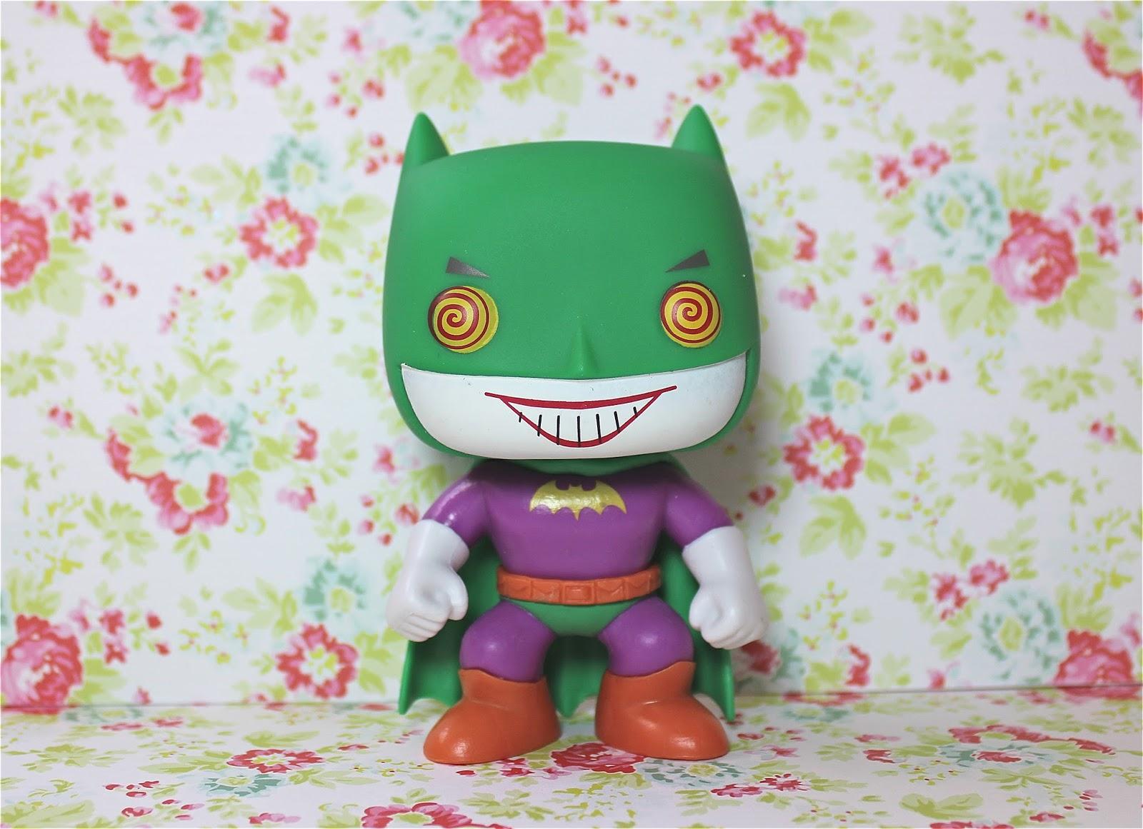 Joker Batman-Batman funko pop