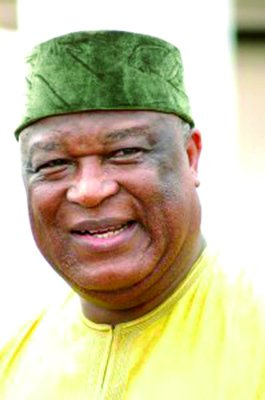 Sen. Gemade, Others Pay Homage To Tor Tiv