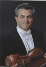 Donald Krishnaswami