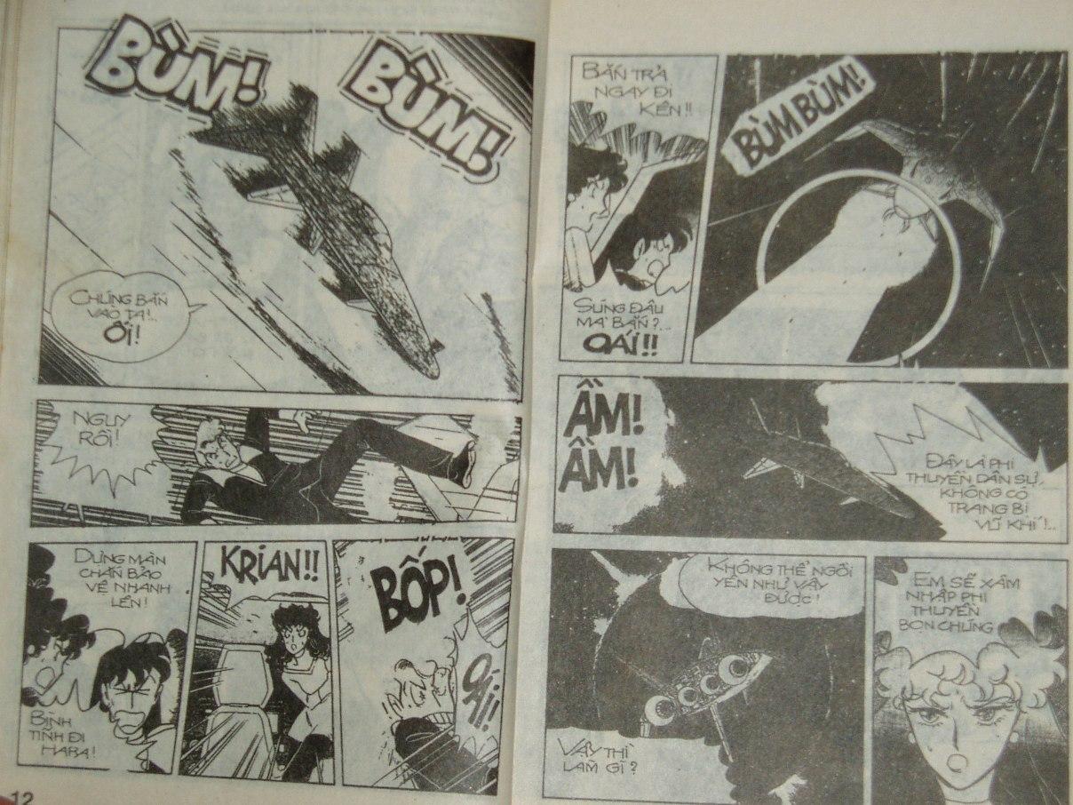 Siêu nhân Locke vol 06 trang 6
