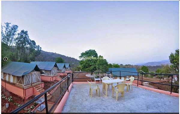 panshet valley resort
