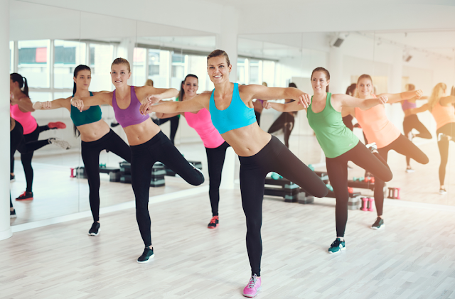 Aerobic exercise definition|Why is aerobic exercise so popular?