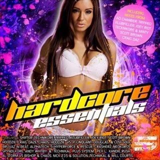 hardcore%2Bessentials - V.A - Hardcore Essentials Vol.5 (2011)