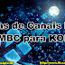 NOVA Lista IPTV M3U +6000 Canais KODI XBMC (Atualizada 15/07/2016)