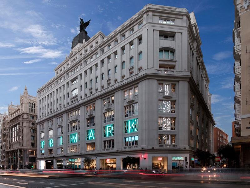Lojas primark em madri dicas de barcelona e espanha for Oficinas primark madrid