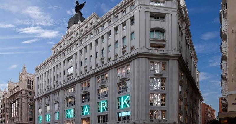 Lojas primark em madri dicas de barcelona e espanha for Horario oficina ing barcelona