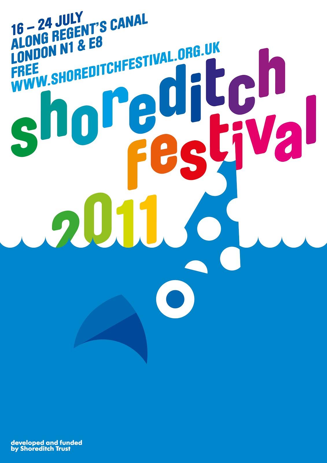 What's Happening In De Beauvoir: Shoreditch Festival