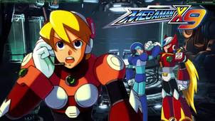 Free Download Game Mega Man X9: Command Mission Pc Full Version – Last Version – Direct Links – 880 Mb – Working 100% .