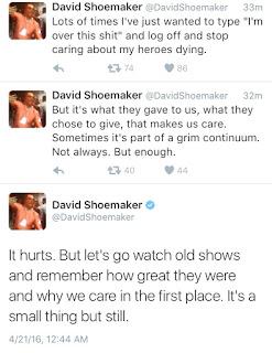 David Shoemaker Chyna WWE WWF women wrestling