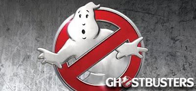 صورة  لتجربة العبة مطاردة الأشباح Ghostbusters في جهاز الحاسوب