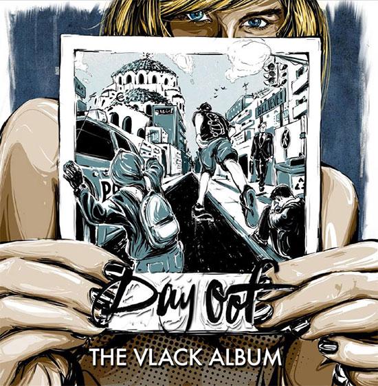 Day Oof stream new album 'The Vlack Album'