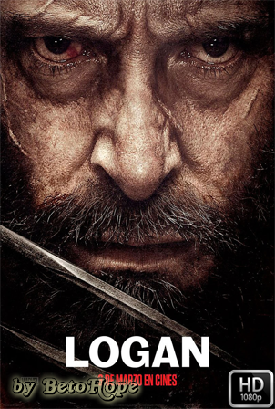 Logan [1080p] [Latino-Ingles] [MEGA]