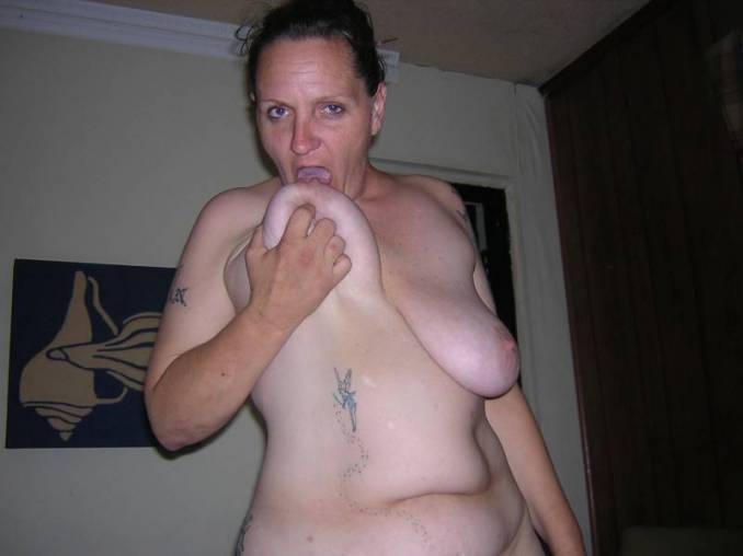 Voluptuos Saggy Tits 62