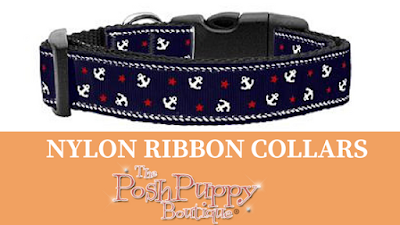 Designer Pet Collar