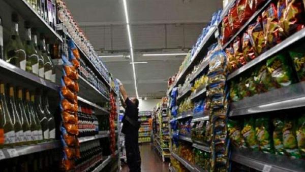 Inflación de alimentos en Argentina se ubicó en 5,6% en agosto