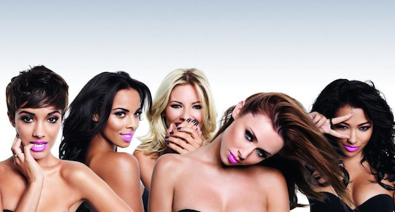 Video: The Saturdays - What About Us