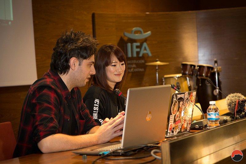 8º Salón del Manga y Cultura Japonesa