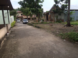 Tanah Dijual Jalan Palagan Yogyakarta Strategis di Gito Gati 1