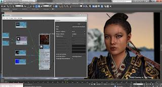 تحميل برنامج Autodesk 3ds Max 2015  ملف تورينت ثري دي ماكس 2015