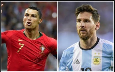 Ronaldo 41-16 Messi: Cristiano's unbelievable Champions League knockout record