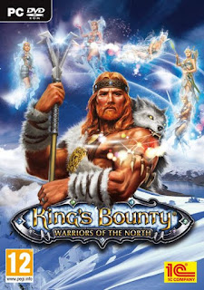 King's Bounty Warriors of the North (PC)