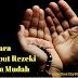 MENJEMPUT REZEKI DENGAN MUDAH