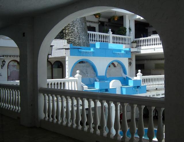 Fuengirola Hiszpania