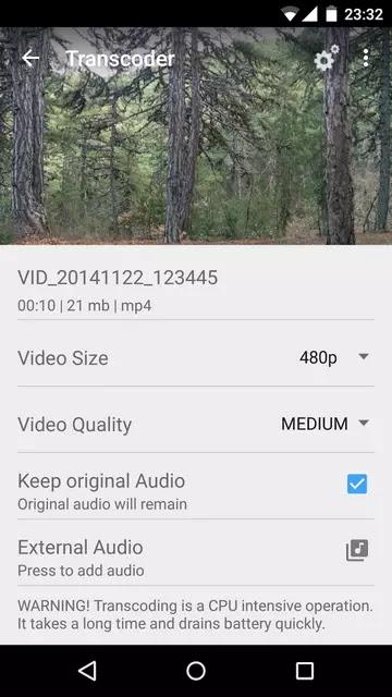 VidTrim Pro Video Editor Apk