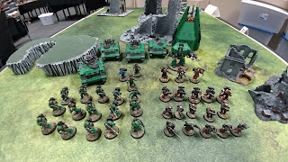 midwest conquest space marines imperium