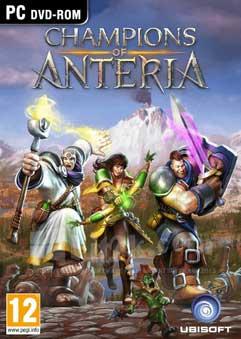 Champions Of Anteria MULTi6-PLAZA Free Download