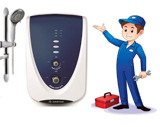 Địa chỉ sửa máy nước nóng tại nhà uy tín