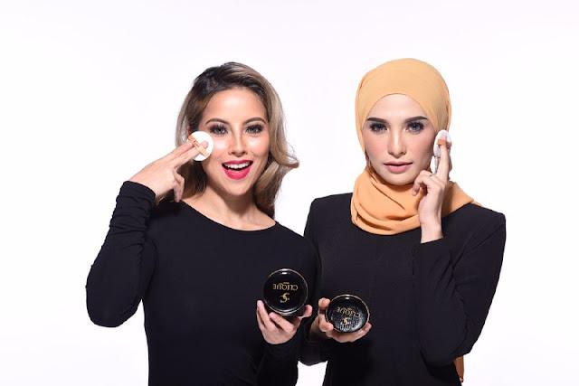 CC Cushion Clique Cosmetics
