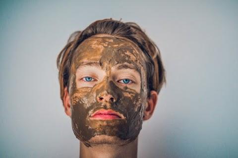 Argila certa para cada tipo de pele.