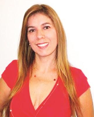 Conheça um pouco sobre a  Samantha Di Khali