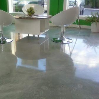 Epoxy Lantai Di Atas Permukaan Keramik, Apakah Bisa ?