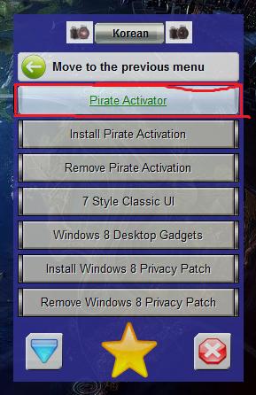 kj starter windows 8