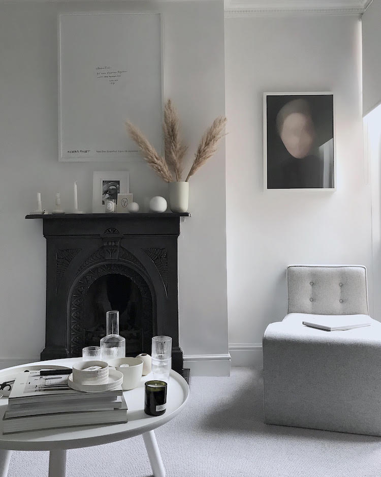 The Soothing Scandi-Inspired Home of An Interior Stylist