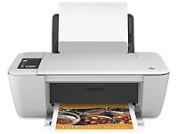 HP Deskjet 2547 Downloads Driver Mac, Windows