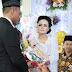 Wedding Kak Murtika dan Kak Nur at Purwodadi, Grobogan, Jawa Tengah